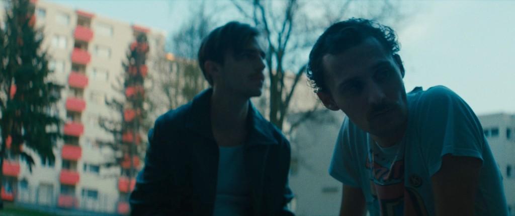 Milliarden – Musicvideo