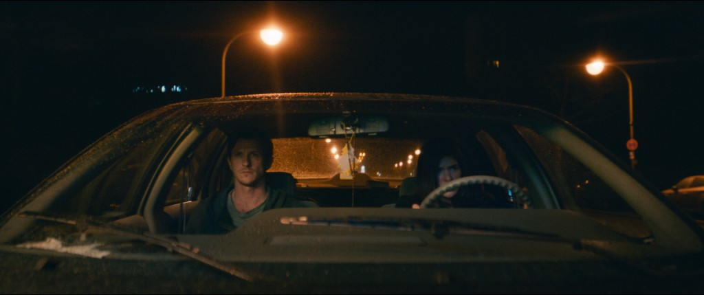 Audible Car – Commercial