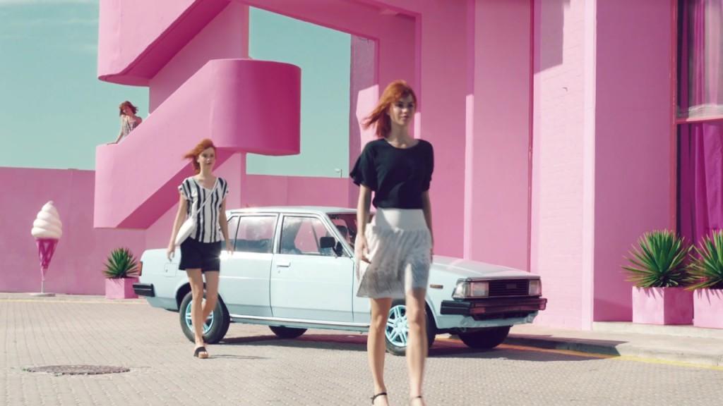 C&A – Commercial