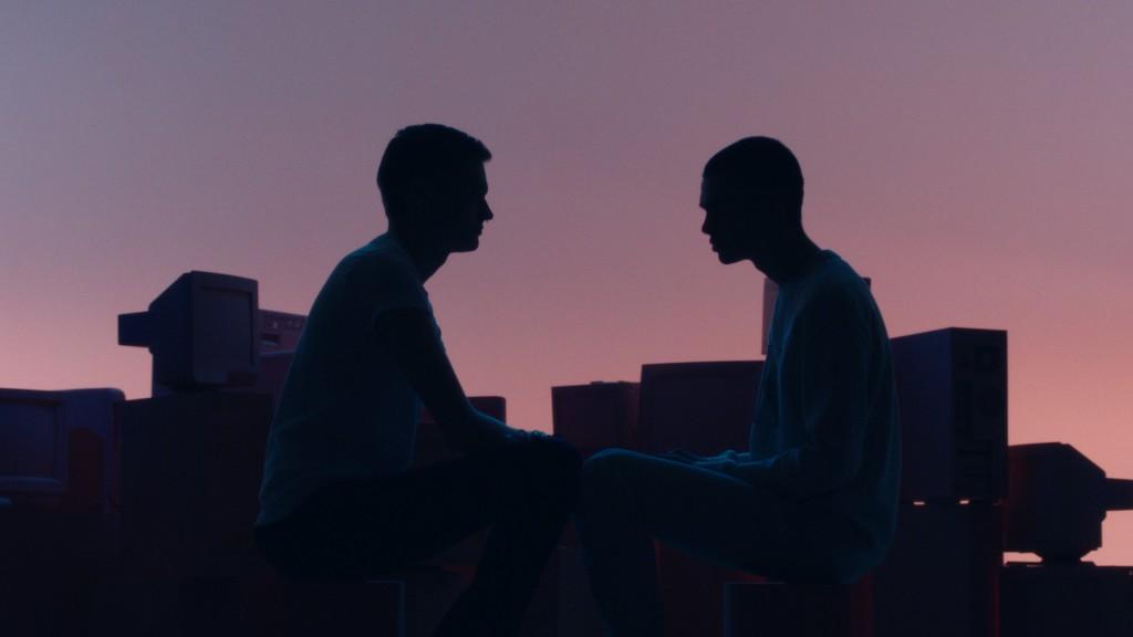 Calvin Klein – Commercial