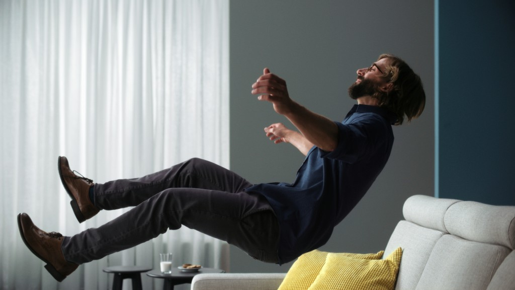 Ikea Sofa – Commercial