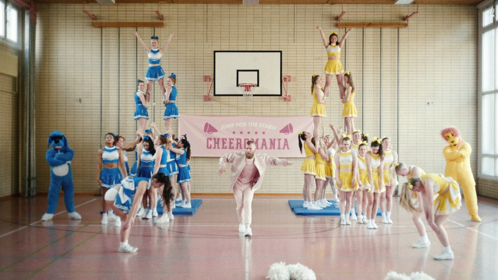 Ivan Dorn – Musicvideo