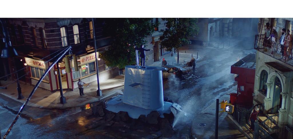 Strellson – Commercial